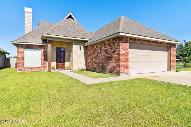 118 Old Heritage Lane, Carencro, LA 70520 (MLS #21004120) :: Keaty Real Estate