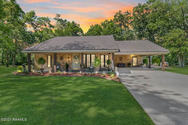4544 La-182, Opelousas, LA 70570 (MLS #21004123) :: Keaty Real Estate