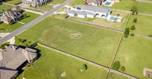 304 Turtledove Trail, Lafayette, LA 70508 (MLS #21004124) :: Keaty Real Estate