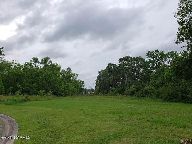300 Petroleum Drive, Lafayette, LA 70508 (MLS #21004139) :: Keaty Real Estate