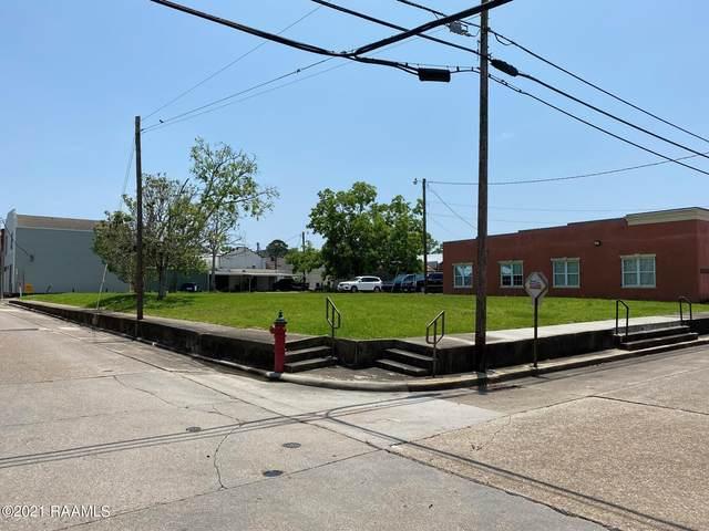 201 S Jefferson Street, Abbeville, LA 70510 (MLS #21004166) :: Keaty Real Estate