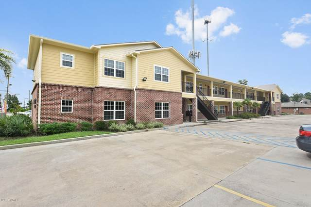 312 Bertrand Drive #203, Lafayette, LA 70506 (MLS #21004180) :: Keaty Real Estate