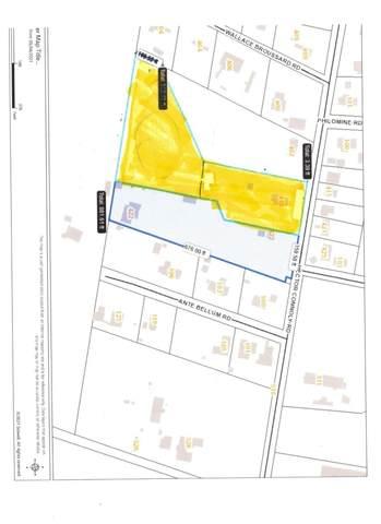 418 Hector Connoly, Carencro, LA 70520 (MLS #21004186) :: Keaty Real Estate
