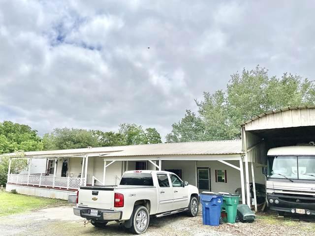 1957 Hwy 104, Opelousas, LA 70570 (MLS #21004202) :: Keaty Real Estate