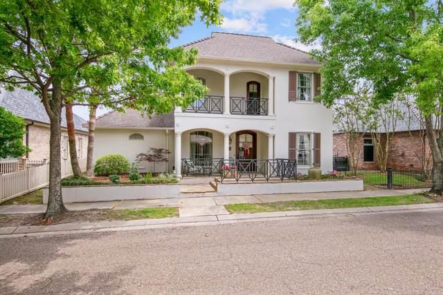 202 Worth Avenue, Lafayette, LA 70508 (MLS #21004205) :: Keaty Real Estate