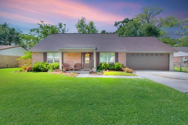 307 Aristotle Drive, Lafayette, LA 70508 (MLS #21004209) :: Keaty Real Estate