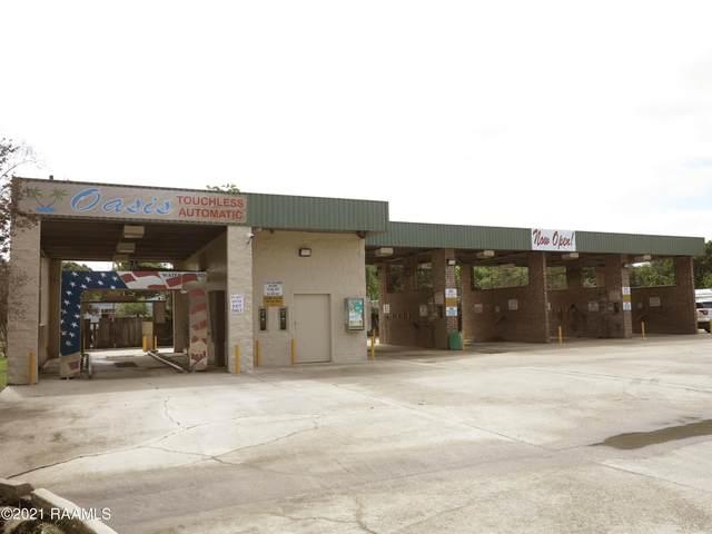 447 Bonin Road, Lafayette, LA 70508 (MLS #21004218) :: United Properties
