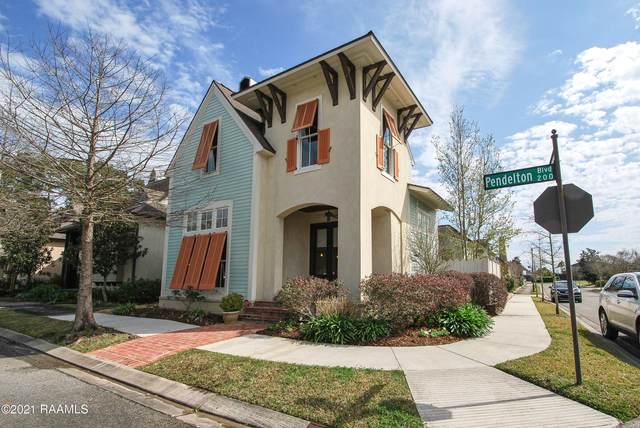 200 Pendleton Boulevard, Lafayette, LA 70508 (MLS #21004262) :: Keaty Real Estate