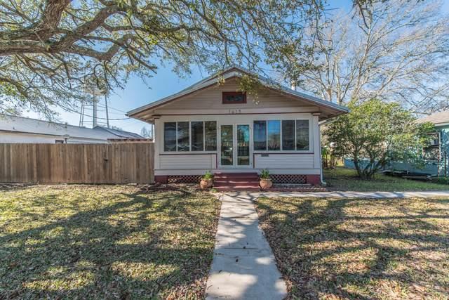 1613 Main Street, Franklin, LA 70538 (MLS #21004347) :: Keaty Real Estate