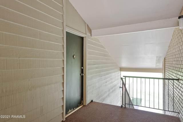 220 Doucet Road 235 E, Lafayette, LA 70503 (MLS #21004359) :: United Properties