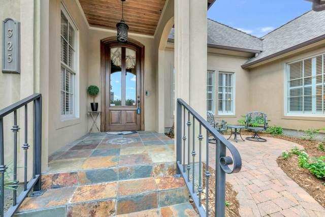 325 Worth Avenue, Lafayette, LA 70508 (MLS #21004364) :: Keaty Real Estate