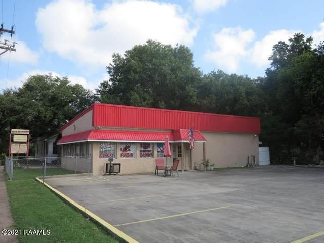 400 W St Mary Boulevard, Lafayette, LA 70506 (MLS #21004373) :: Keaty Real Estate