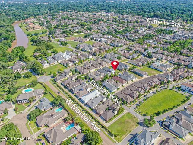 212-E Brickell Way, Lafayette, LA 70508 (MLS #21004416) :: Keaty Real Estate