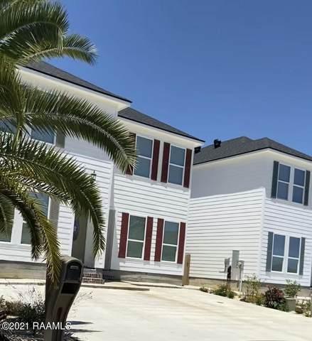106 Appleoak Avenue, Lafayette, LA 70506 (MLS #21004503) :: United Properties
