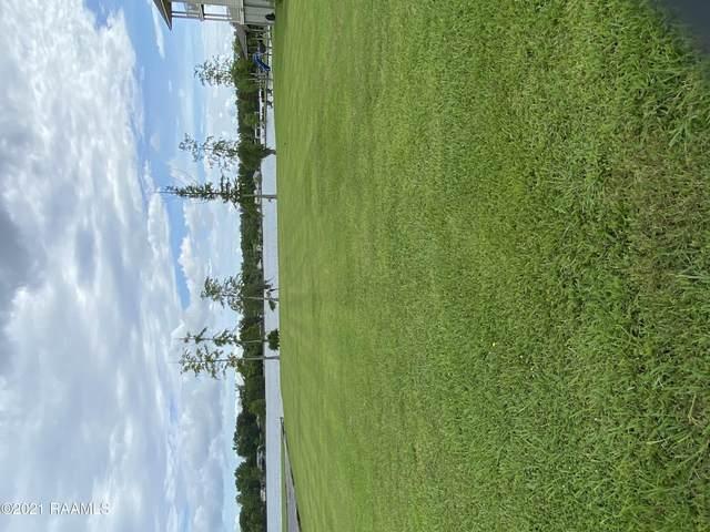 Lot #106 North Wilderness Rd, Port Barre, LA 70577 (MLS #21004516) :: Keaty Real Estate