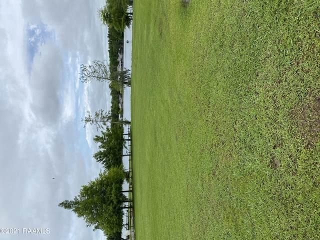 Lot #113 North Wilderness Rd, Port Barre, LA 70577 (MLS #21004519) :: Keaty Real Estate