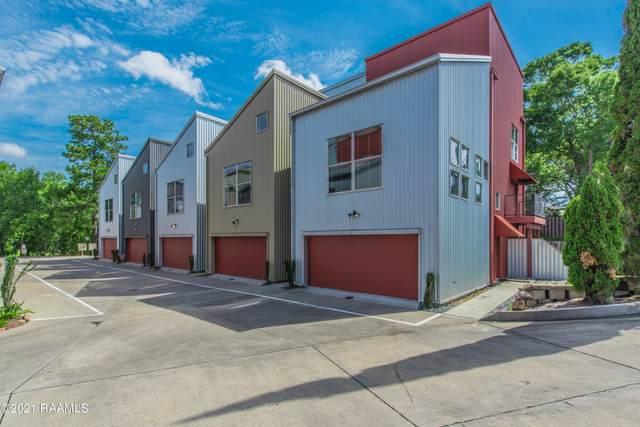 1201 S College Road #2, Lafayette, LA 70503 (MLS #21004529) :: Keaty Real Estate