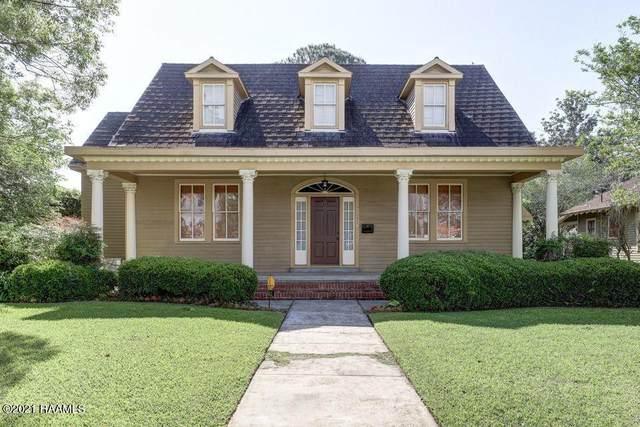 1011 Lee 1,2,3, Lafayette, LA 70501 (MLS #21004680) :: United Properties