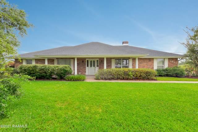 1011 Robert Street, St. Martinville, LA 70582 (MLS #21004711) :: Keaty Real Estate