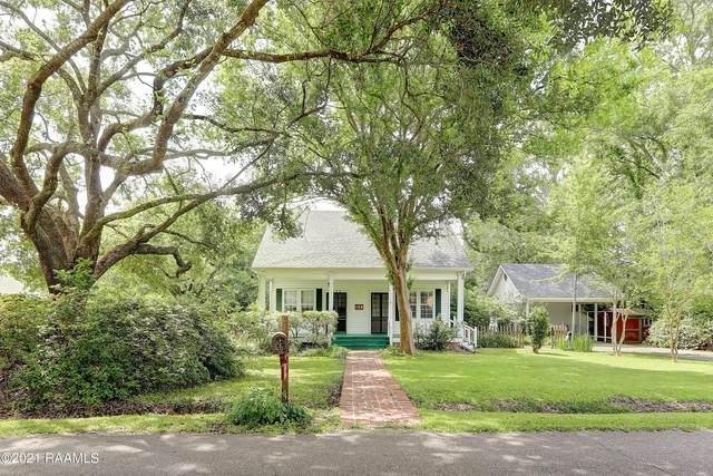 103 S Michot Road, Lafayette, LA 70508 (MLS #21004791) :: Keaty Real Estate