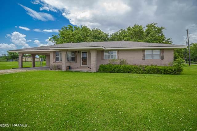 2400 S Richfield Road, Rayne, LA 70578 (MLS #21004826) :: Keaty Real Estate