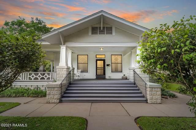 1310 Saint John Street, Lafayette, LA 70506 (MLS #21004869) :: Keaty Real Estate