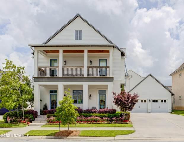 406 Biltmore Way, Lafayette, LA 70508 (MLS #21004960) :: Keaty Real Estate