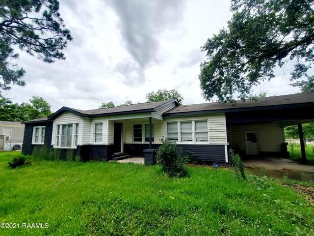 163 Dr Parrot Avenue, Branch, LA 70516 (MLS #21005083) :: Keaty Real Estate