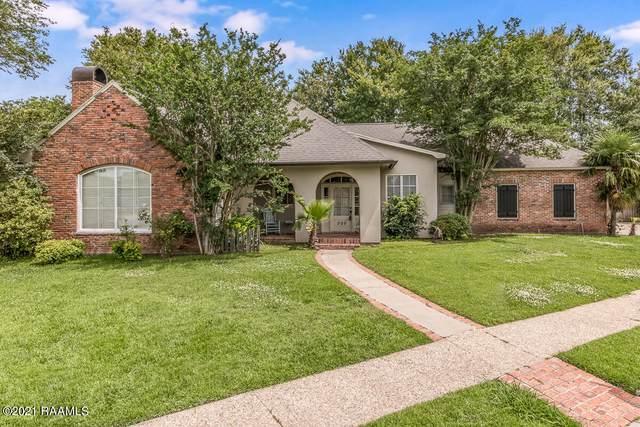 305 Spyglass Lane, Broussard, LA 70518 (MLS #21005086) :: Keaty Real Estate
