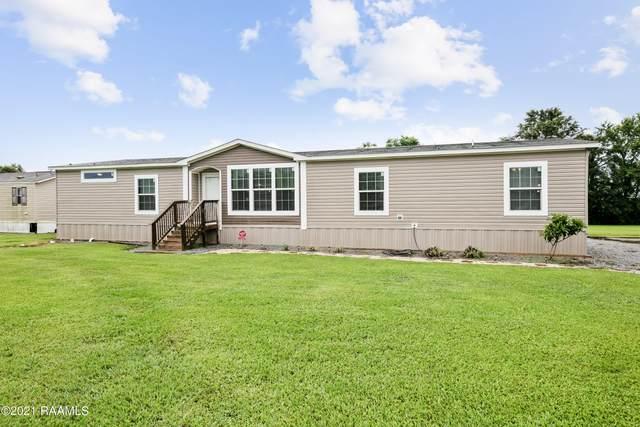 7405 Montgomery Road, Maurice, LA 70555 (MLS #21005102) :: Keaty Real Estate