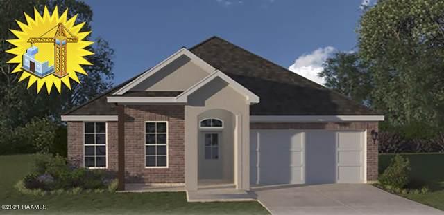 116 Senator Picard Drive, Maurice, LA 70555 (MLS #21005133) :: Keaty Real Estate