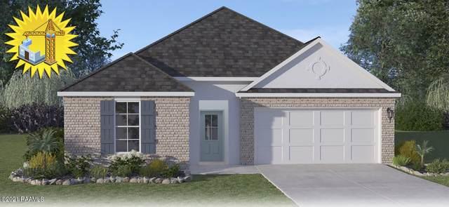 118 Senator Picard Drive, Maurice, LA 70555 (MLS #21005135) :: Keaty Real Estate