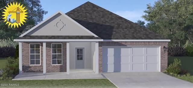 120 Senator Picard Drive, Maurice, LA 70555 (MLS #21005136) :: Keaty Real Estate