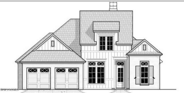 206 Ivory Palm Way, Broussard, LA 70518 (MLS #21005147) :: Keaty Real Estate
