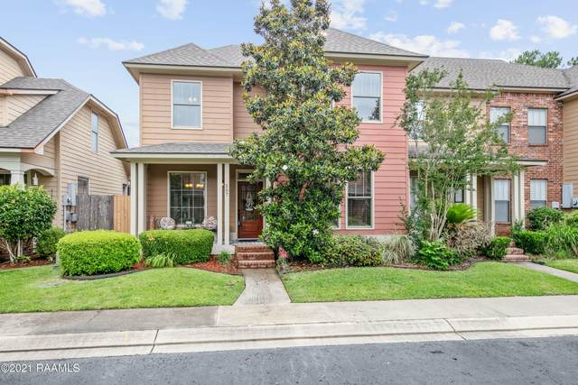 207 Harbor Bend Boulevard, Lafayette, LA 70508 (MLS #21005164) :: Keaty Real Estate