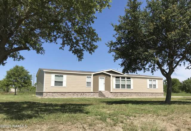 173 Oak Manor Road, Rayne, LA 70578 (MLS #21005171) :: United Properties