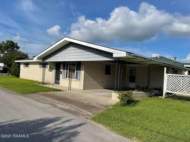 1068 Eagle Street, Franklin, LA 70538 (MLS #21005215) :: Keaty Real Estate