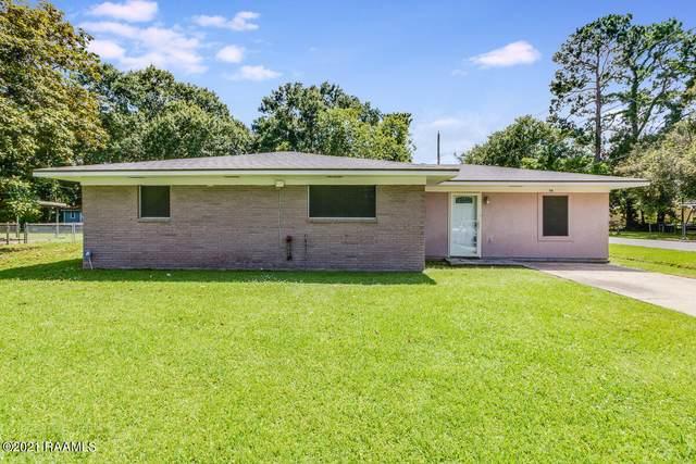 115 Belle Dame Drive, Lafayette, LA 70506 (MLS #21005222) :: Keaty Real Estate