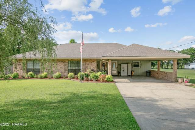 225 Countryview Drive, Youngsville, LA 70592 (MLS #21005224) :: Keaty Real Estate