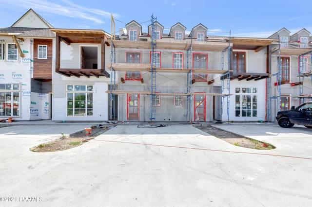 107 Shirekeep Lane, Lafayette, LA 70508 (MLS #21005262) :: Keaty Real Estate