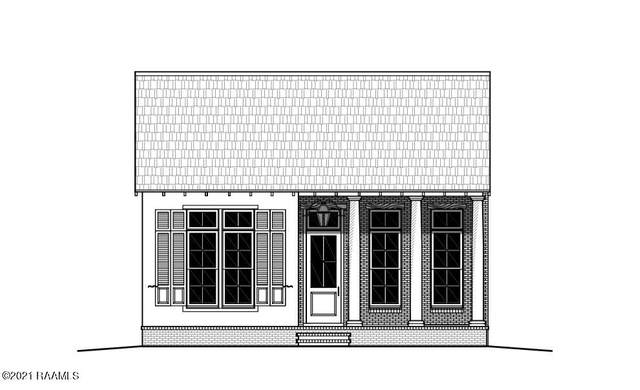 205 Lake Crest Lane, Youngsville, LA 70592 (MLS #21005282) :: Keaty Real Estate