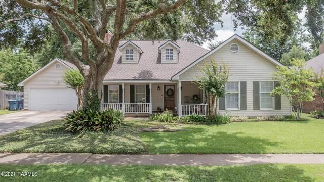 206 Candlelight Drive, Lafayette, LA 70506 (MLS #21005296) :: Keaty Real Estate