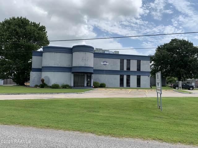 325 Industrial Parkway, Lafayette, LA 70508 (MLS #21005324) :: Keaty Real Estate