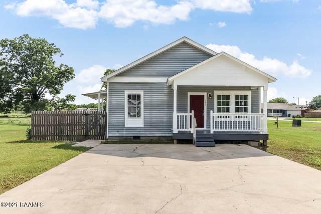 202 Watermark Drive, Lafayette, LA 70501 (MLS #21005337) :: Keaty Real Estate