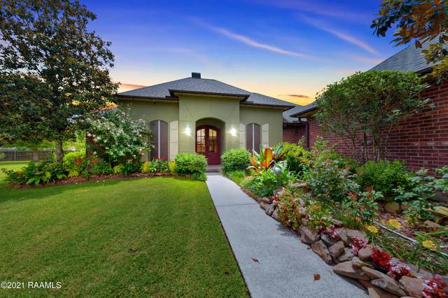 179 Channing Way, Sunset, LA 70584 (MLS #21005342) :: Keaty Real Estate