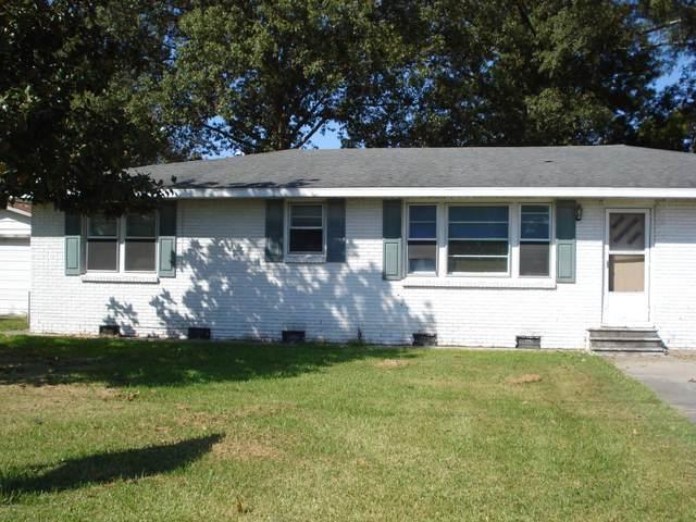 17573 U.S. Hwy 190, Port Barre, LA 70577 (MLS #21005353) :: Keaty Real Estate