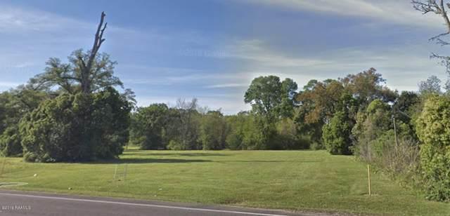 Tbd E Admiral Doyle Drive, New Iberia, LA 70560 (MLS #21005394) :: Keaty Real Estate