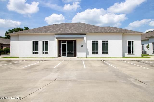 1700 Kaliste Saloom Road #5, Lafayette, LA 70508 (MLS #21005410) :: Keaty Real Estate