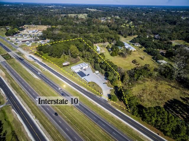 5110 NE Evangeline Thru, Carencro, LA 70520 (MLS #21005422) :: Keaty Real Estate