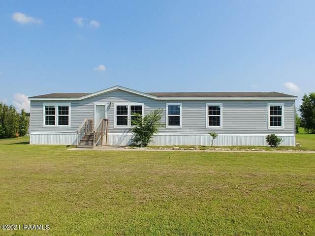485 Nonc Lol Road, Arnaudville, LA 70512 (MLS #21005428) :: Keaty Real Estate